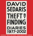 Product Theft by Finding Diaries 1977-2002: Library Edition