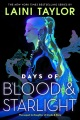 Product Days of Blood & Starlight: Library Edition