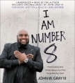 Product I Am Number 8: Overlooked and Undervalued, but Not Forgotten by God - Library Edition