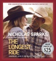 Product The Longest Ride: Library Edition