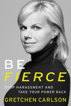 Product Be Fierce: Stop Harassment and Take Your Power Back