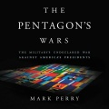 Product The Pentagon's Wars