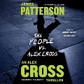 Product The People Vs Alex Cross: Library Edition