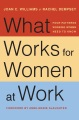 Product What Works for Women at Work