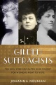 Product Gilded Suffragists