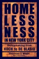Product Homelessness in New York City
