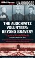Product The Auschwitz Volunteer