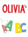 Product Olivia's ABC