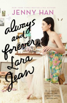 Product Always and Forever, Lara Jean