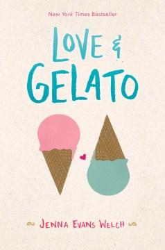 Product Love & Gelato