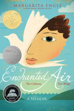 Product Enchanted Air: Two Cultures, Two Wings, a Memoir