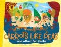 Product Carrots Like Peas