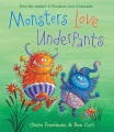 Product Monsters Love Underpants