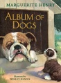 Product Album of Dogs