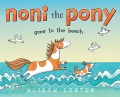 Product Noni the Pony Goes to the Beach