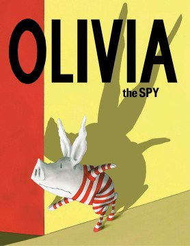 Product Olivia the Spy