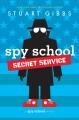 Product Spy School Secret Service