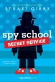 Product Spy School Secret Service