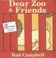 Product Dear Zoo & Friends: Dear Zoo / Farm Animals / Dinosaurs