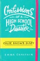 Product Confessions of a High School Disaster