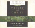 Product Caesar and Christ: The Story of Civilization; Library Edition