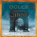Product The Golem and the Jinni: Library Edition