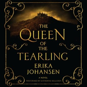 Product The Queen of the Tearling: Library Edition