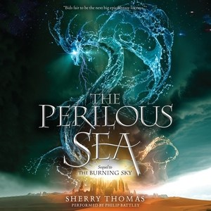 Product The Perilous Sea: Library Edition
