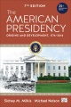 Product The American Presidency