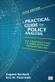 Product A Practical Guide for Policy Analysis: The Eightfold Path to More Effective Problem Solving