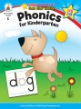 Product Phonics for Kindergarten, Grade K