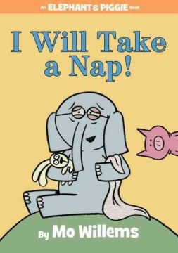 Product I Will Take a Nap!