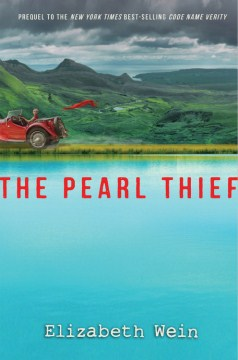 Product The Pearl Thief