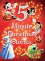 Product Disney 5-Minute Christmas Stories