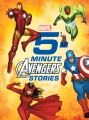 Product Marvel 5-Minute Avengers Stories