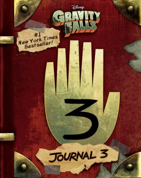 Product Gravity Falls Journal