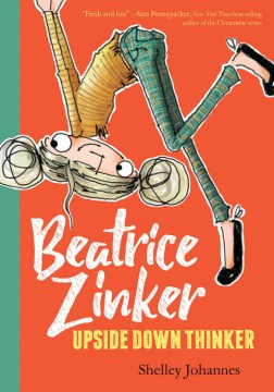 Product Beatrice Zinker, Upside Down Thinker