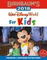 Product Birnbaum's 2018 Walt Disney World for Kids: The Official Guide