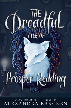Product The Dreadful Tale of Prosper Redding