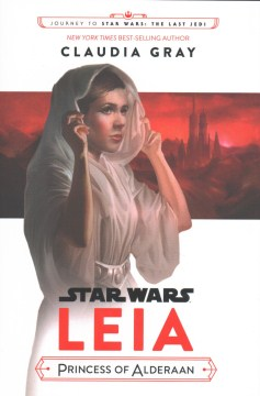 Product Leia, Princess of Alderaan