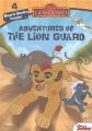 Product Adventures of The Lion Guard