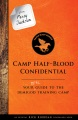 Product Camp Half-Blood Confidential