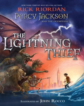 Product The Lightning Thief
