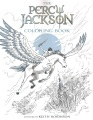 Product The Percy Jackson Coloring Book