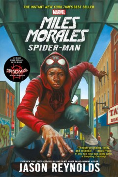 Product Miles Morales: Spider-Man