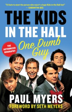 Product The Kids in the Hall: One Dumb Guy