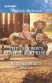 Product The Cowboy's Triple Surprise