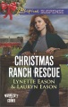 Product Christmas Ranch Rescue