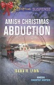 Product Amish Christmas Abduction