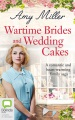 Product Wartime Brides and Wedding Cakes